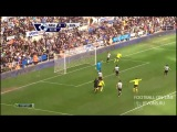 Ньюкасл Юнайтед - Сандерленд 0:3